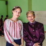 Nunta musulmana in Jawa Centrala, Indonezia
