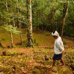 Baduy tribe West Jawa Indonesia