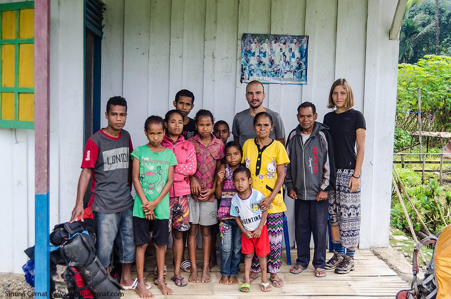 Cu familia regala din Manusela